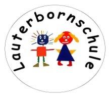 Logo: Lauterbornschule